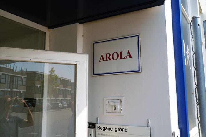 kleding atelier amsterdam